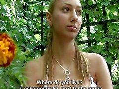 le strade ceche della di Jana