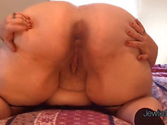 thick white slut interracial