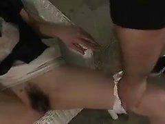 Uncensored Японский Любительский БДСМ секс