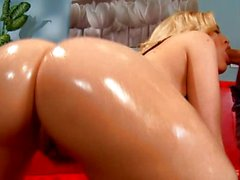 Alexis Texas is the booty queen