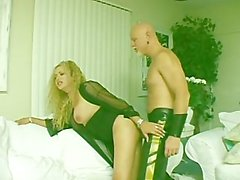 Transsexual Heartbreakers 17 - Scene 4