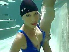 Fick mich Unterwasser !!!