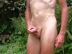 Cock-hanging and swinging