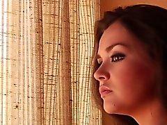 Beautiful Allie Haze приобретает хардкорный анальный