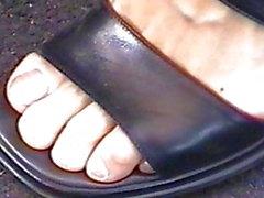 piedi milan