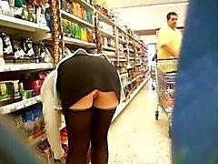 Darf ich Ihre Einkäufe tätigen für Sie ?