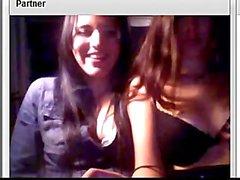 Tal des mâles agent des les filles de Webcam