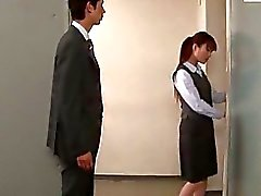 Babalar Mistress Akari Hoshino