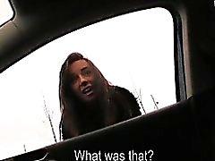 Sesso in Auto Clip