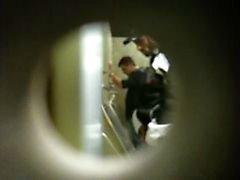 di bagno di spionaggio 001