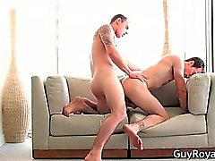 Butt fuck Persuasion Ty Tucker and Kyle part2