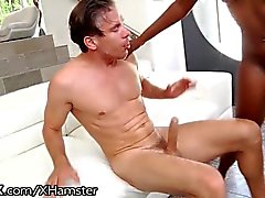 HardX Big Black Anaali Ass