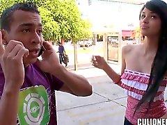 Luchy El Intercambio