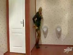 Blonds Glory Hole Putain