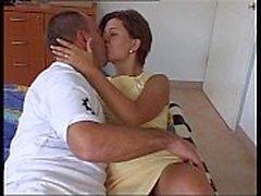 kuumaa raskaana olevat Anal