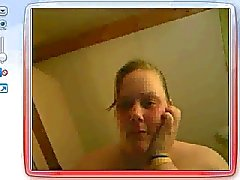 Dutch Dicke Frauen Debby Webcam zu Rahmen 2.