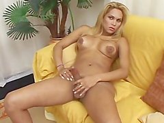 SHE FUCKED MY ASS - Scene 3