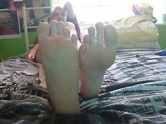 seth tans toes