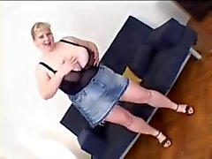 Haziran Kelly Canavar Tits