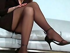 Beauty Voluptuous en collants