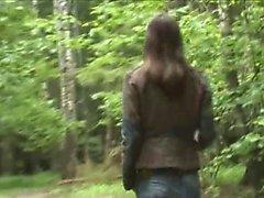Aventure Fellations de la forêt