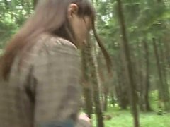 Adventure Bocchino nella foresta di