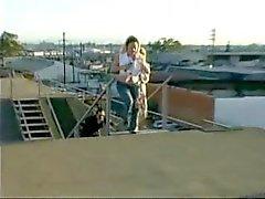 Tara Moon en Kandi Cox - Dieven in de gevangenis .