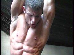 Athletisch str8