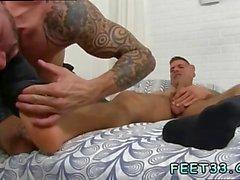 Aasialainen homo- xxx gallerian jalkaa koiras cum sekä