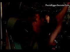 Piloto do avião convida Dois mecânicos impressionantes