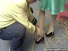 extreme kiinalainen orjuudessa