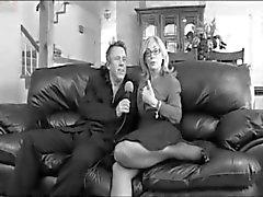 Sekreteri Olgun ve snahbrandy Stockings