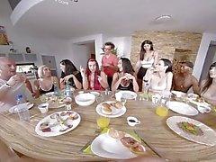 RealityLovers VR - Micas webbkamera Mansion