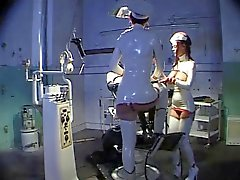 BDSM Latex - Fetish Sjuksköterskor