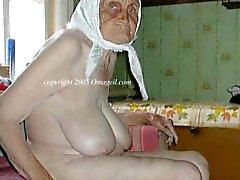 OmaGeil Brüste Omas und fälligen Frau