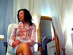 Milf Sekretärin