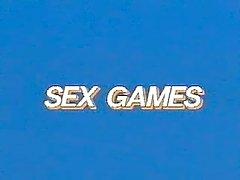 Klassiker Thailändskt Sex Spel