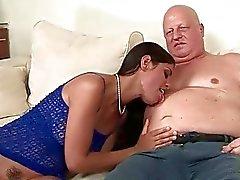 Rasva Grandpas sekä Seksikkäät naiset