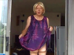 Naughty Gigi - New summer dress