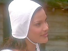 Hembras Amish ver video de los pareja follando