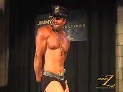 Stripper poliisi
