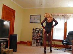 Aubreyluvsit dancing for boys and girls!