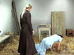 Gamla skolan Kontaktannonser för BDSM i stallet