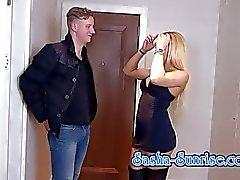 Sasha- Sunrise - Der Sperminator - di MEGA CUMSHOT