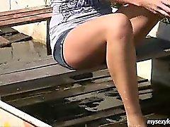 Tekne Mastürbasyon