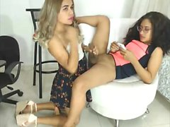 Bareback Shemale Creampies Sabrina Transexuelle latine