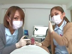 2 asian gloves hj