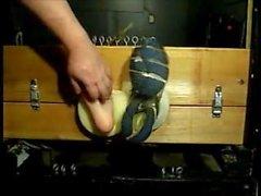 Tickle Slave 1 - compilação