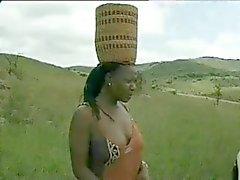 Афро ебем сафари на в белый мужчина в
