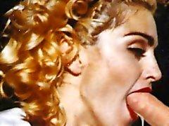 Madonnas überdachter !